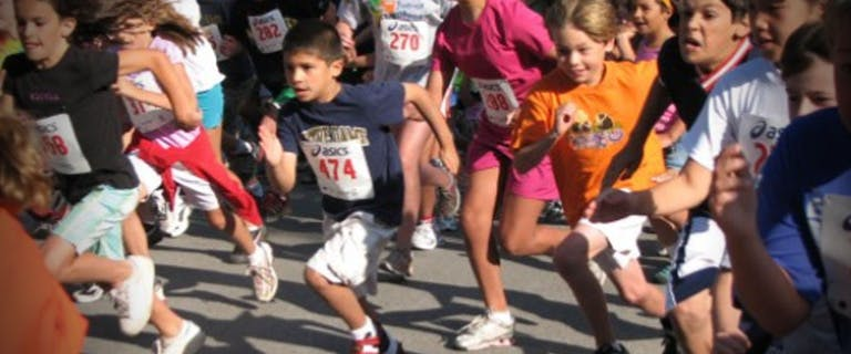 Butterflies for Maddie 5k