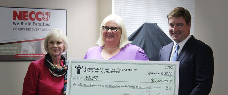 KY Kids Recovery Grant